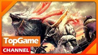 [Topgame] Top 5 game mobile RPG hay sắp ra mắt trên ANDROIND (2016-2017)