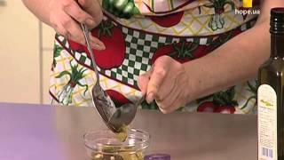Салат из пекинской капусты напа с имбирем | Лінива кухня [99/14]