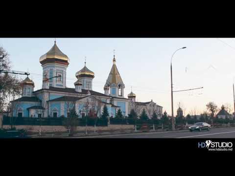 Chisinau is the capital of Moldova Republic of