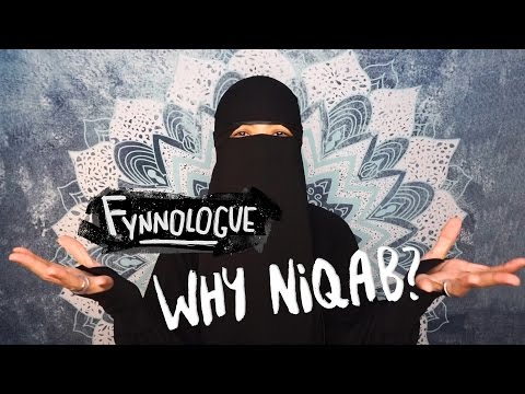WHY NIQAB?  |   FYNNOLOGUE #1