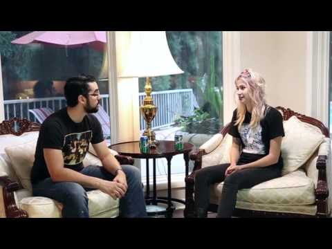 Interview With Leah Culver
