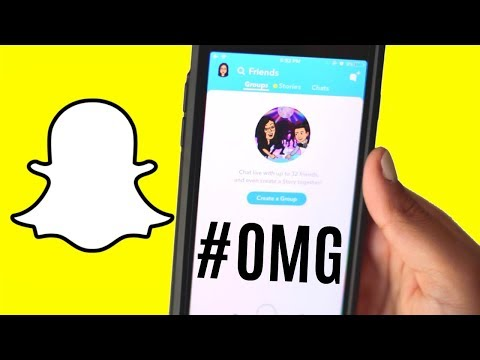 How To Get The OLD Snapchat BACK! | Snapchat Hacks