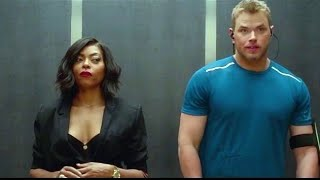 What Men Want 2019 - Taraji P. Henson and Kellan Lutz Movieclip