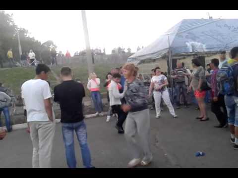 День Города Комсомольск-на-Амуре 12.06.14 Набережная