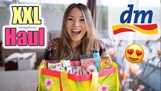 XXL dm Haul für 2 Monate 😍 Februar 2018 | Mamiseelen