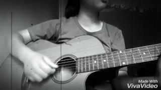 1 2 3 4 _Chi Dân - guitar cover