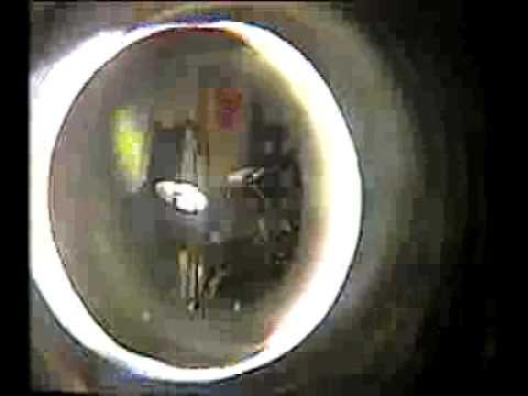 Blaze Cancervero en Mtv Internacional, 1989