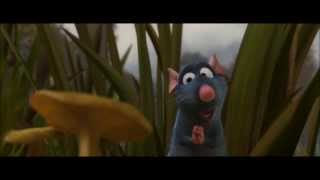 Ratatouille: It's Lightning-y thumbnail