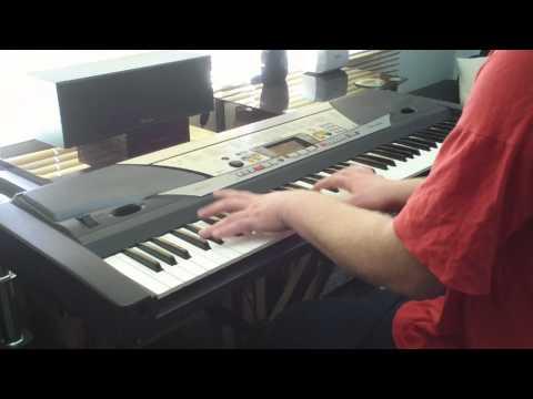 yamaha-psr-gx76-keyboard-256-sounds-&-features-part-1/3