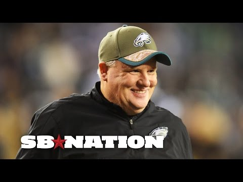 Don't worry about Tim Tebow, just trust Chip Kelly