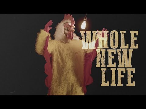 Reverend Horton Heat - Whole New Life (Lyric Video) Mp3
