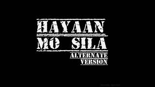 Hayaan Mo Sila (H.M.S. Alternate Version Cover)