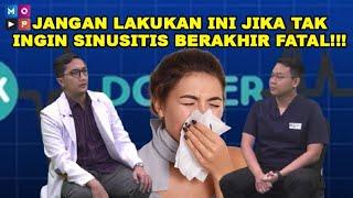 TANPA OPERASI!! Harapan Baru Penyakit Sinus dan Polip Hidung di Kim San Chi Trading.