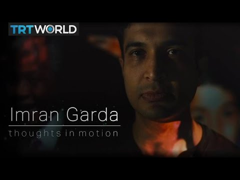 Growing up South African - Thoughts in Motion: Imran Garda