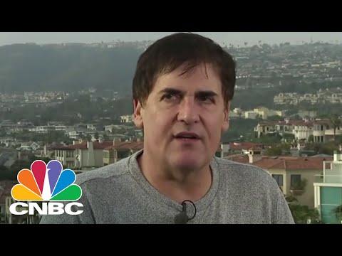 Mark Cuban: 'Net Neutrality Is Dumbest Stuff Ever' | CNBC