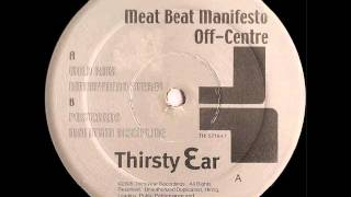 Meat Beat Manifesto - Wild (Remix)
