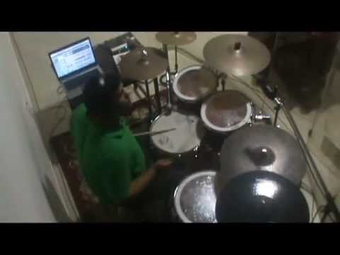 Joshua - P.O.D. - Going In Blind (Drum Cover)