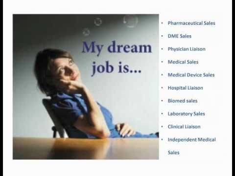 Entry Level Pharmaceutical  Sales Jobs & Entry Level Medical Sales Jobs