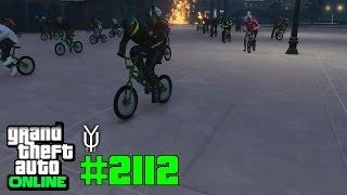 GTA 5 ONLINE Ich fliege wie E.T.  #2112 Let`s Play GTA V Online PS4 2K