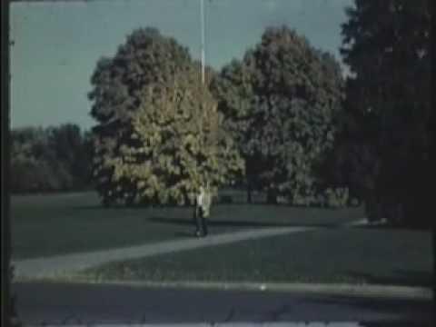 Campus Views: Iowa State College [circa 1946]