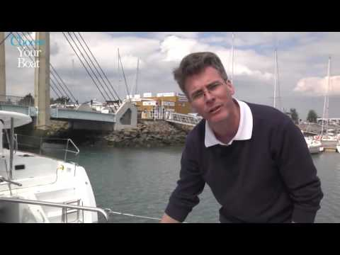 JEANNEAU 54 Guided Tour Video Network Yacht Brokers Swansea