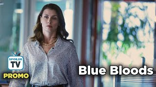 Blue Bloods 9x05 Promo