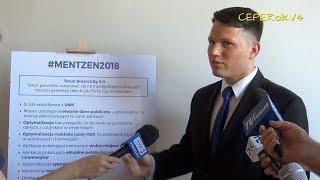 Toruń powinien stać się Smart City 3.0 - dr Sławomir Mentzen
