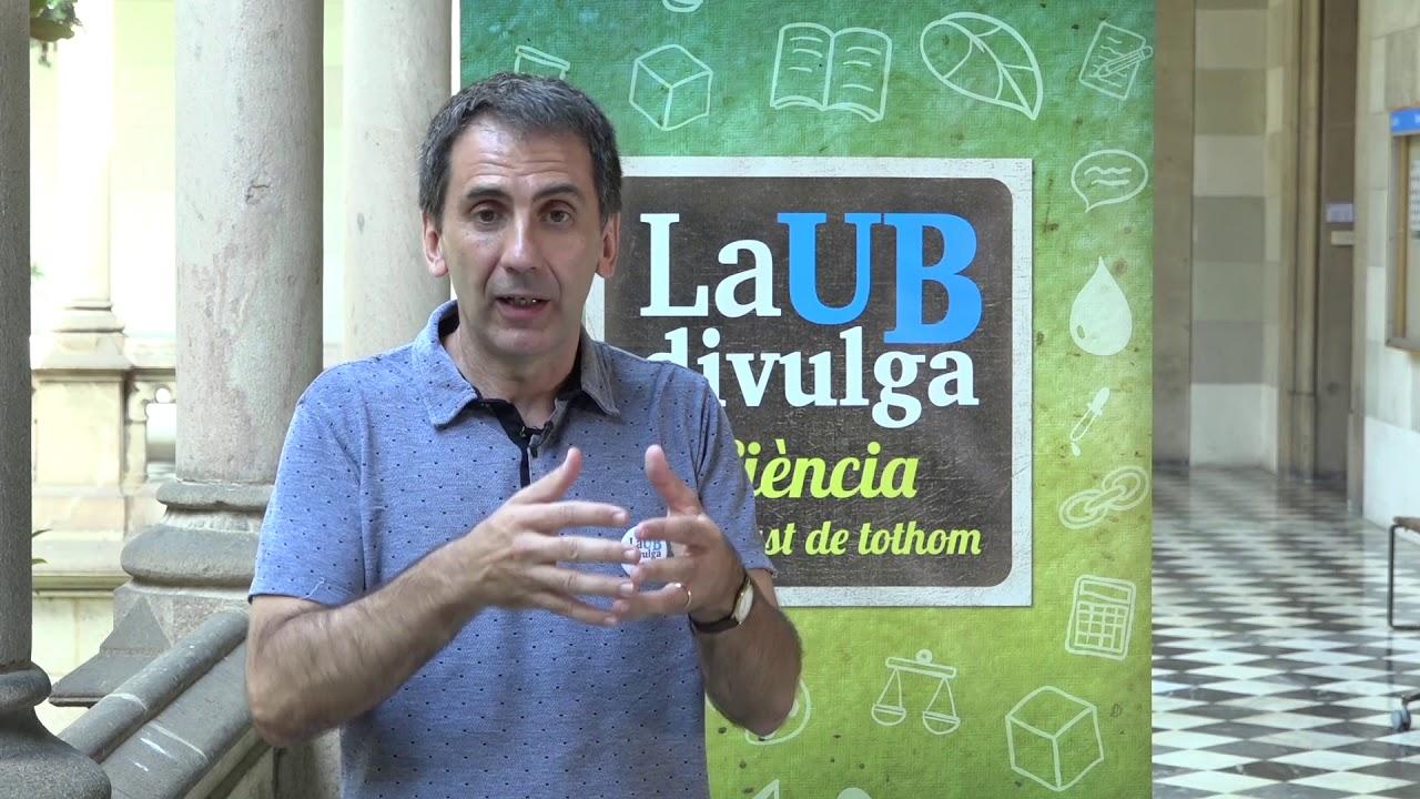 Xavier Luri: Opensky, l'oportunitat d'ensenyar astronomia amb dades reals