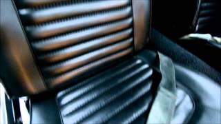 1965 Mustang - Restored, Hartop, Green/Black, Auto - Seven Hills Motorcars