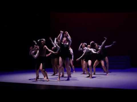 Cornish Dance Theater Concert, Spring 2017