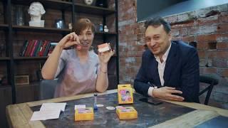 Интервью с Тали Гольдберг про то, как обучить детей чистить зубы / materna-shop.ru