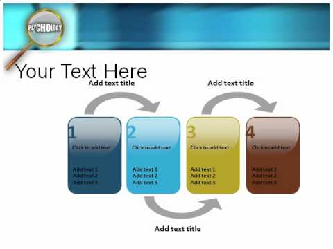 Psychology powerpoint ppt templates youtube psychology powerpoint ppt templates toneelgroepblik Choice Image