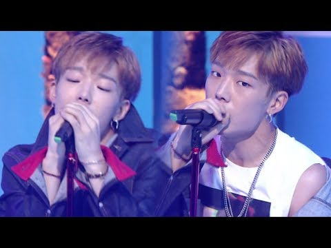 《Debut Stage》 BOBBY(바비) - I LOVE YOU(사랑해) @인기가요 Inkigayo 20170924