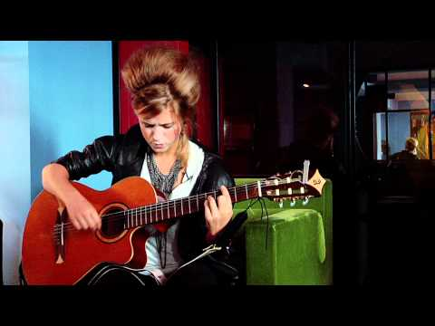 Selah Sue - Raggamuffin (Acoustic Session)