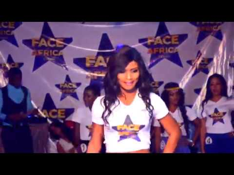 FACE OF AFRICA TURKEY 2016. FULL EVENT VIDEO