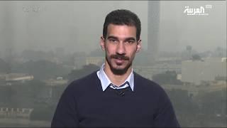 لقاء احمد ناصر الجوكر في برنامج صباح العربية