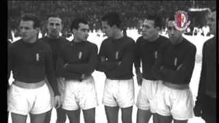 30/04/1949 INTER - TORINO 0-0: L'ultima sfida italiana del Grande Torino