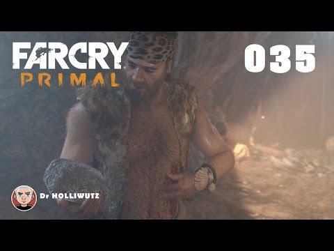 Far Cry Primal #035 - Urki: stark wie ein Stein [XBO][HD] | Let's Play Far Cry Primal