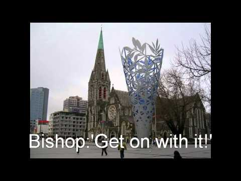 Christchurch NZ Land Grab!!! ~ Agenda 21 ~ New Zealand