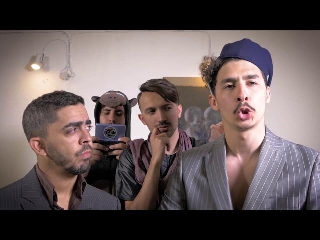 """Les segpa - S2 - EP 2 """" L' Art de rien"""""""