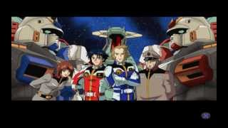 (Mobile Suit Gundam: Encounters in Space) Thoroughbred: Episode 1 - Side 5