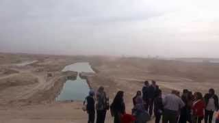 New Suez Canal, Egypt: Video exclusive largest canal in the new Suez Canal