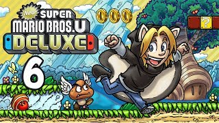 lets play new super mario