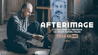 Afterimage - Trailer HD legendado