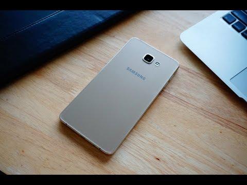 += รีวิว Samsung Galaxy A9 Pro =+ แบต 5,000 mAh จอ 6 นิ้ว แรม 4GB แค่ 15,900 บาท