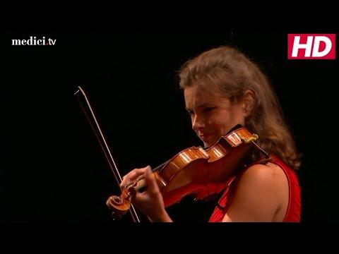 Mikhaïl Pletnev, with Janine Jansen - Tchaikovsky: Violin Concerto in D Major