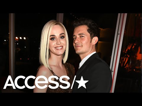 Katy Perry Gets Hilariously Roasted By Fans After Calling Fiancé Orlando Bloom Her 'Boyfriend' Mp3