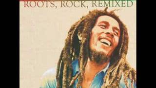 WhoSayin? with Bob Marley and the Wailers - Waiting In Vain (Remix)