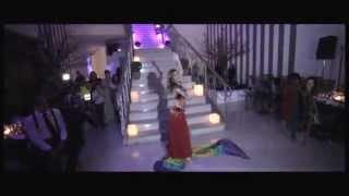 Mansão Tulipas - Trailer Larissa 15 anos
