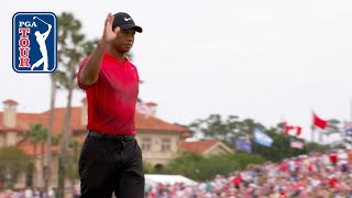 Act III, Part 6: Tiger Woods at THE PLAYERS